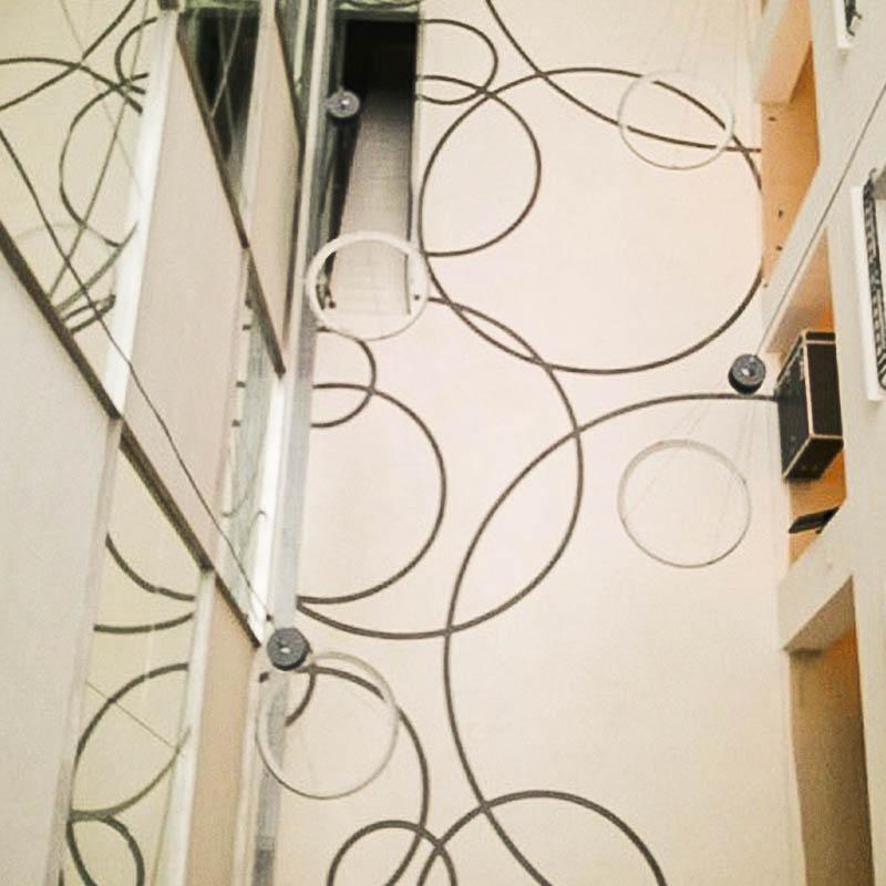 Aspect esthétique et décoratif, design propre 2Dmat